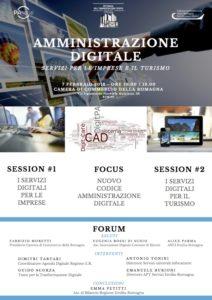 pasocial amministrazione digitale